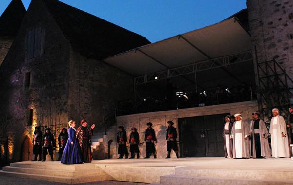 2012 I Oper Schloss Hallwyl