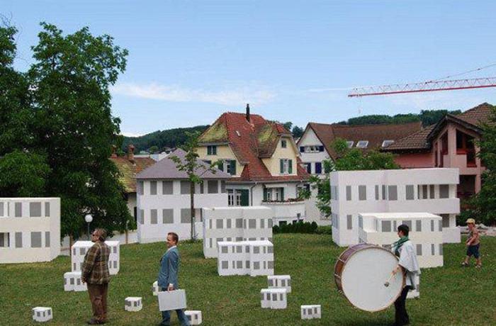 2011 I 1200-Jahr-Feier Bülach