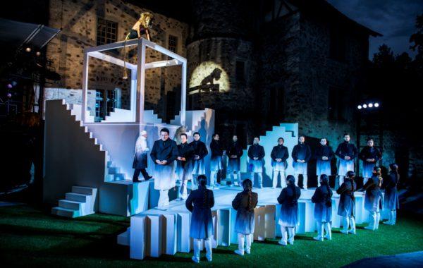 2018 I Oper Schloss Hallwyl